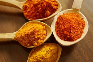 indian food in bali
