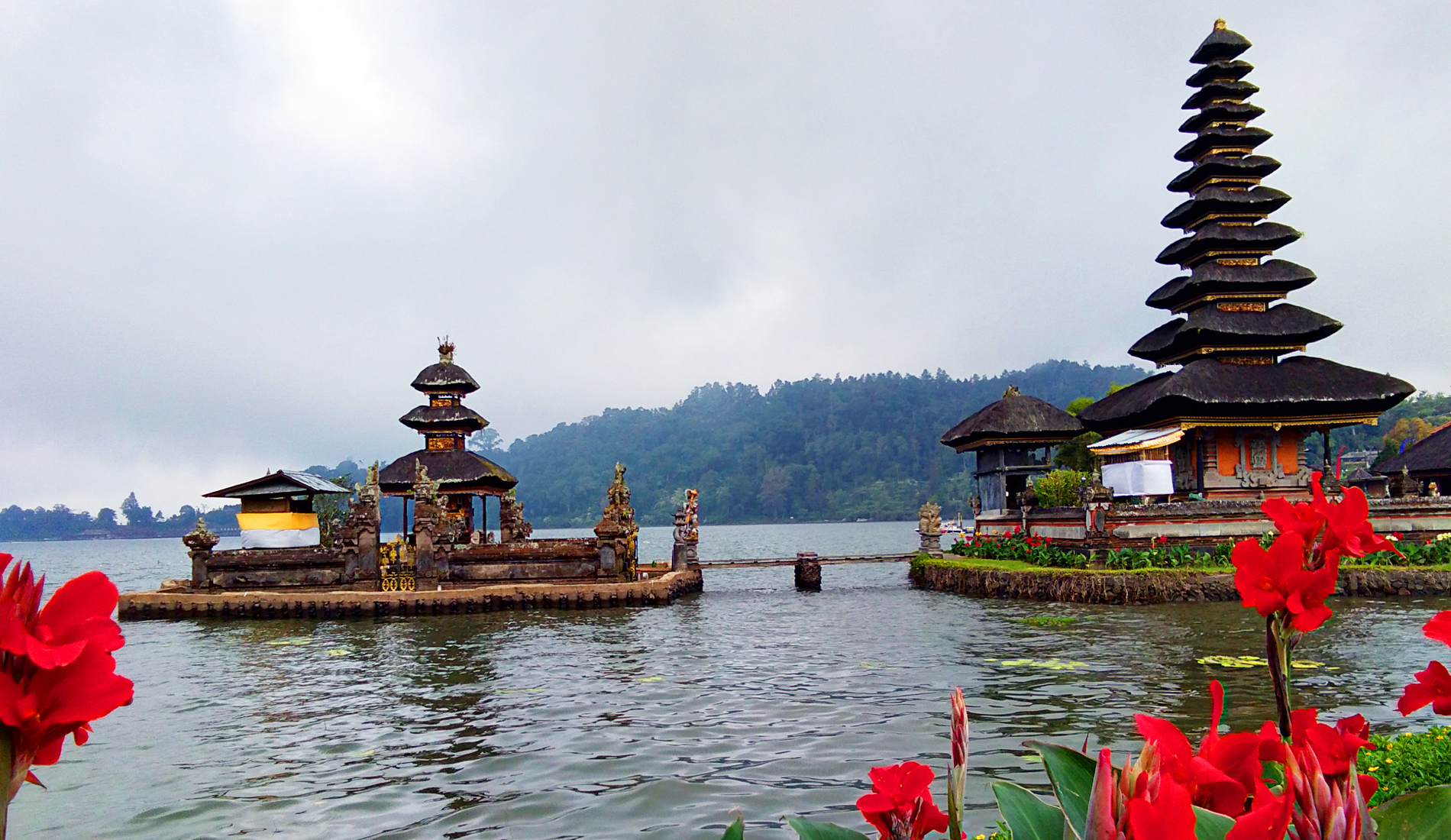 5 must-visit temples in Bali