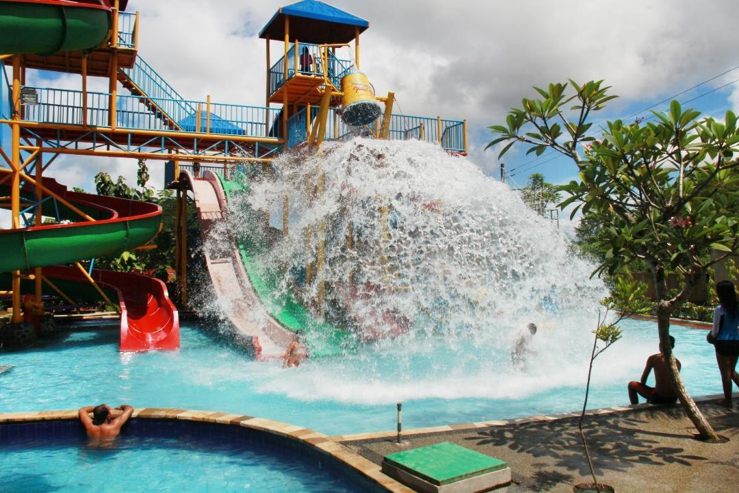 water parks in bali
