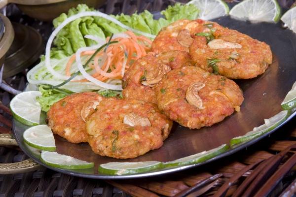 Chili Kebab (6pcs)