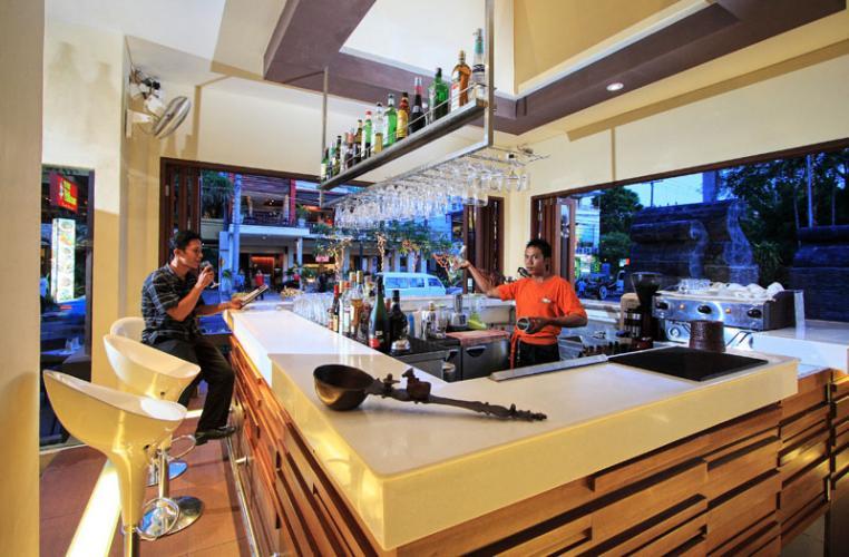 indian restaurant in bali - indian food in bali - indian cuisine