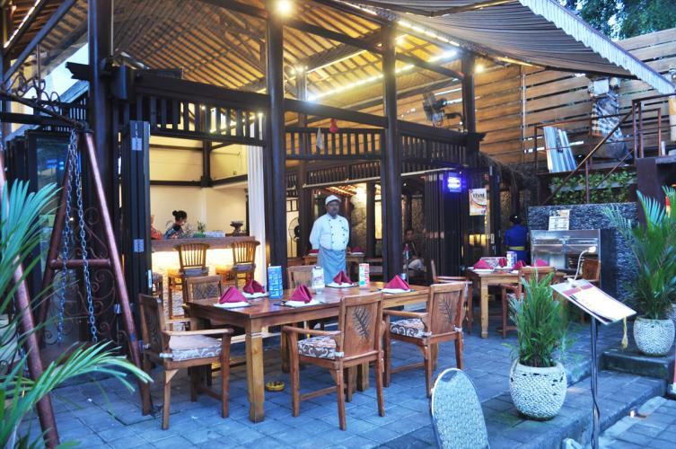 Indian restaurant in bali indian food in bali indian cuisine in bali