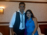 Abhijeet Bhattacharya, Bengali, born 30 October 1958, is an Indian singer