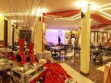 Second floor queens of india restaurant, indian food restaurant, queens indian cuisine, cuisine indian food