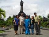 Mr. K.J. Kumar Honorary Consul, Honorary Consulate of Republic of Indonesia Chennai, Tamilnadu and Puducherry, India