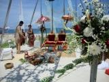 Wedding at hotel, bali indian restaurant, indian food restaurant in bali