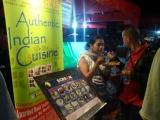 Kuta carnival, bali indian restaurant, indian food restaurant in bali