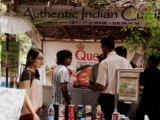 Gianyar coffe, food and textil festival, bali indian restaurant, indian food restaurant in bali