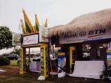 Nusa dua fiesta festival, bali indian  restaurant, indian food restaurant in bali