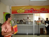 GMIS festival, bali indian restaurant, indian food restaurant in bali