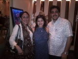 Sukmawati Soekarno Putri Head of The Education Foundation Bung Karno