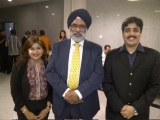 Gurjit Singh Ambassador of india to Indonesia