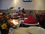 Second floor queens of india restaurant, indian food restaurant, queens indian cuisine, cuisine indian food