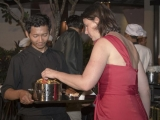Gala Dinner At Samala Villa - Queens Bali Indian Cuisine