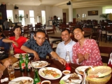 Outing Staff, bali indian restaurant, indian food restaurant in bali
