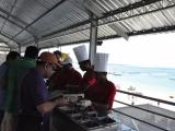 Bhatara watersport outside catering, bali indian restauran, indian food restaurant in bali