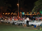 Wedding at villa, bali indian restaurant, indian food restaurant in bali