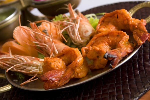 Prawn Dilbahar (medium)