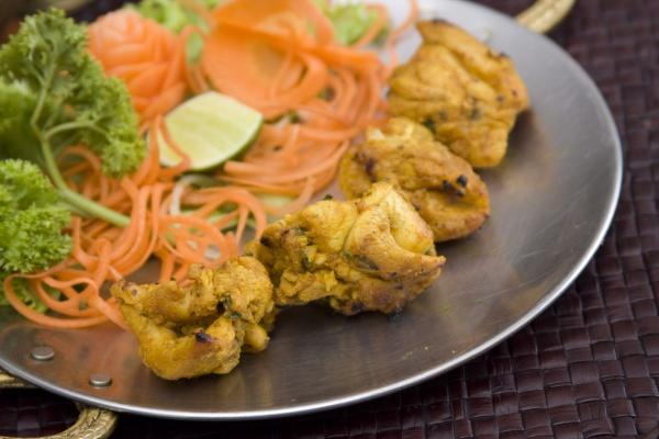 Jaffran Chicken Tikka